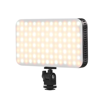 Ordro Odalys Rsidence Camera Accessories Led Fill Light Two-Tone Temperature Regulation for Ordro AC3 AC5 for Slr Dslr Camera фото