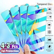 フルカバー強化ガラス huawei 社 P40 P30 lite P20 プロ 1080p スマート 2019 スクリーンプロテクター保護 huawei 社のメイト 30 20