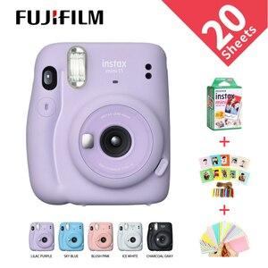 Fujifilm Genuine Instax Mini11 films camera Hot Sale new instant photo 5 Colours
