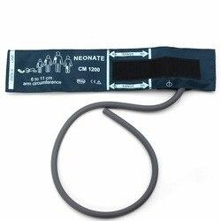 Contec 6 tamanho de punhos para contec 08a/08c abpm50 pm50 monitor de pressão arterial e paciente monitor de pressão arterial ambulatório