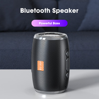 6D Stereo Bluetooth Speakers Rechargeable Wireless Bass Columns Subwoofer Outdoor & Home Theater Speaker Music Box Caixa De Som