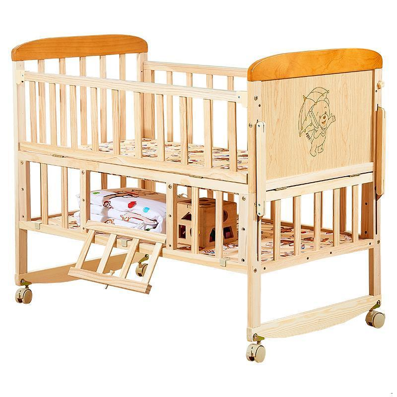 Kinder Bett Child Cama Infantil Children's Letto Bambini Furniture Girl Wooden Chambre Kid Lit Enfant Kinderbett Children Bed