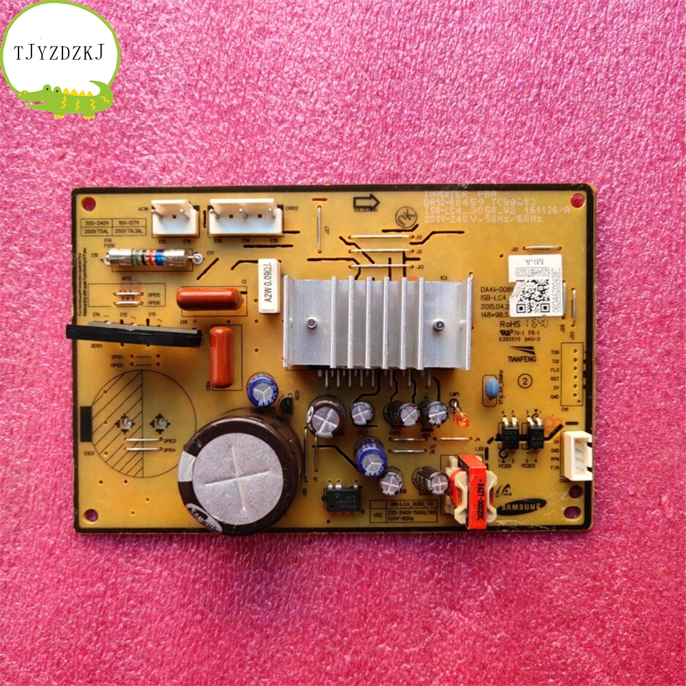 Good Test For Samsung Refrigerator Frequency Conversion Board DA41-00814A 00814B DA92-00459A Power Board INVERTER DA92-00459T