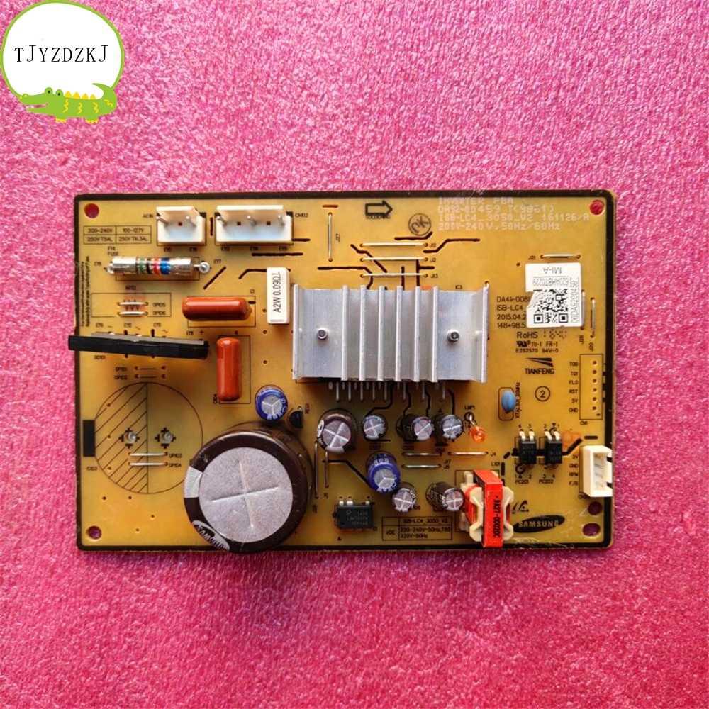 Samsung Refrigerator Main Control Board DA94-03040A DA41-00827A