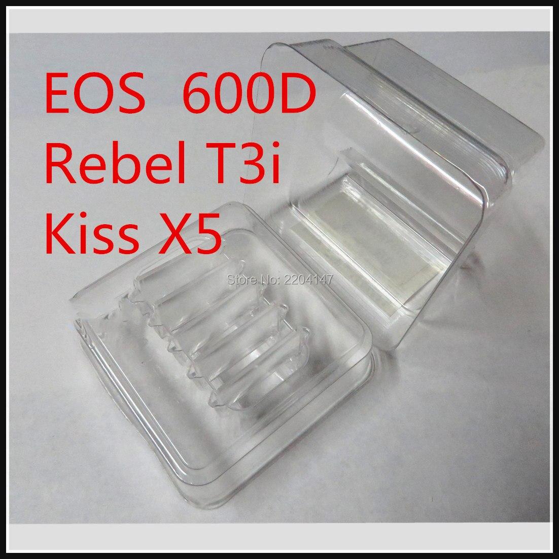 New Original  Focusing Screen For Canon  EOS 600D Rebel T3i Kiss X5 Digital Camera Repair Part
