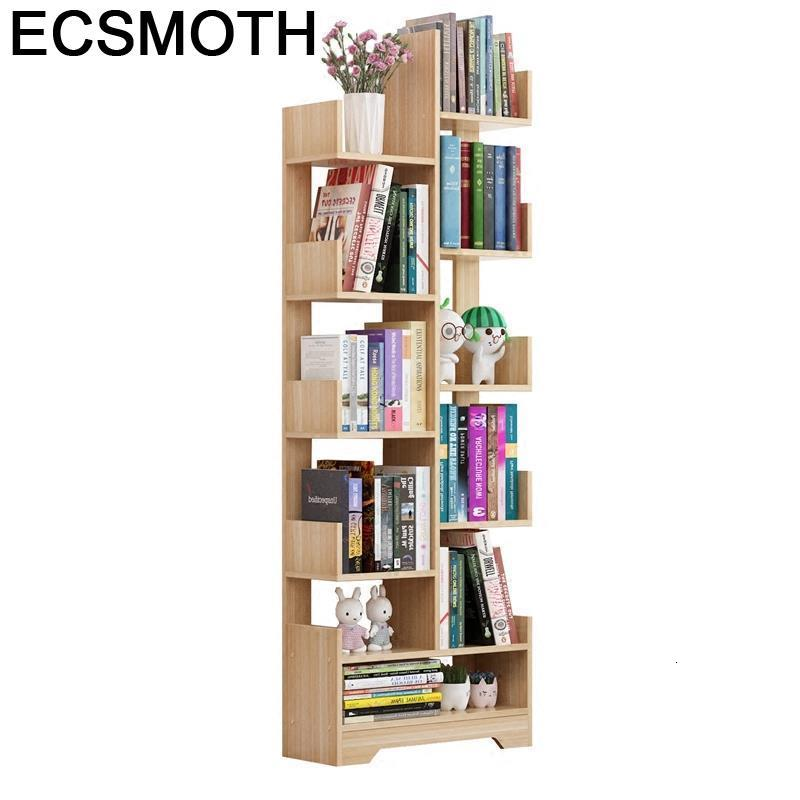 Madera Decoracion Dekoration Bois Display Wall Estanteria Para Libro Mueble Wood Retro Furniture Decoration Book Shelf Case