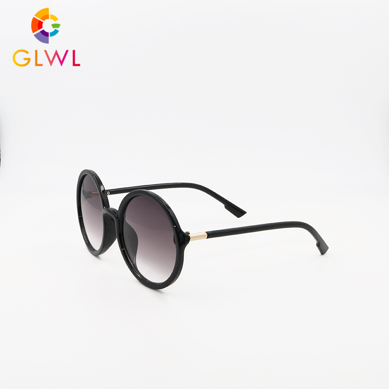 Sun Glasses Women Fashion Luxury Brand Women's Round Sunglasses Vintage Feamle Shades Retro Driving Glasses For Girls Summer NEW