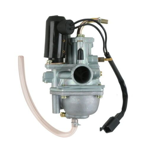 Motorcycle Carburetor For Polaris Predator 90 2003 2004 2005 2006 07 SPORTSMAN ATV CARB QUAD  MANUAL CHOKE 90cc
