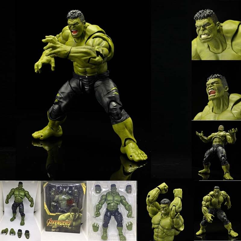 Avengers 4 Endgame Marvel Legends Action Figure 8
