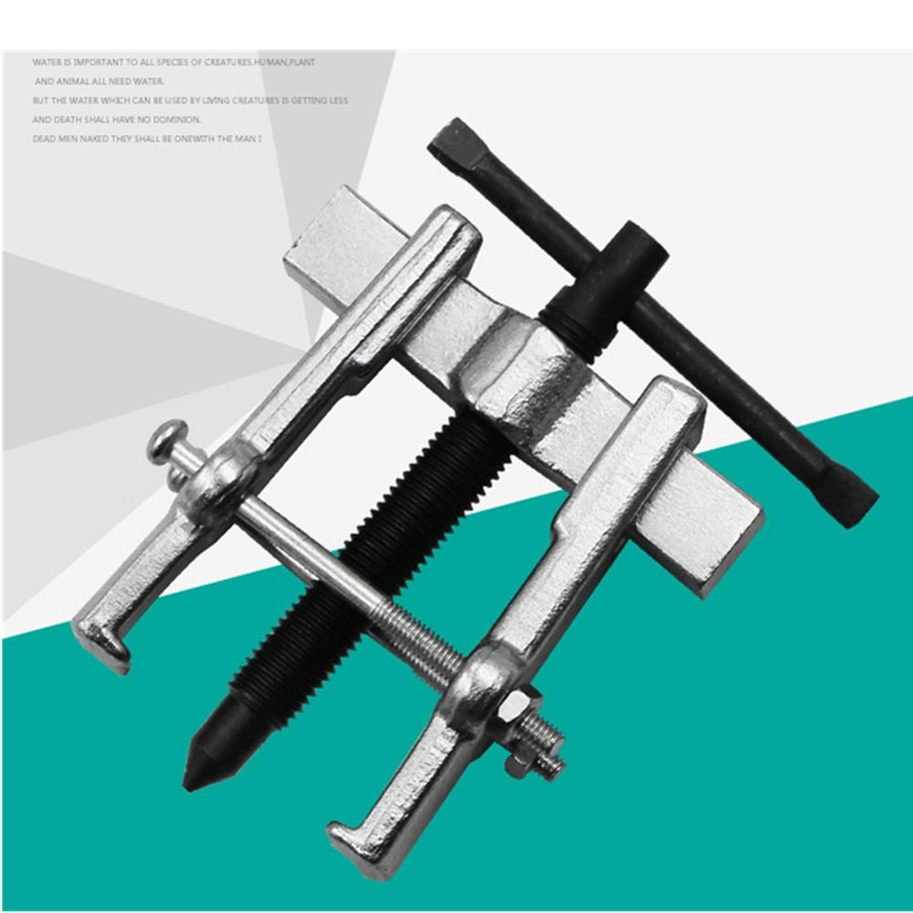 Jaw Gear Puller Mechanic Bearing Steering Wheel Remover Extractor Tool Bearing Puller Roller Extractor Repair Tools