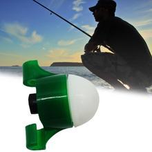 Рыболовный сигнализатор поклевки электронный Чувствительный ABS Интеллектуальный сигнал поклевки рыболовные приборы для рыбалки рыболовн...
