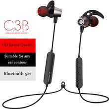 Wireless Earphones Bluetooth 5.0 Earbuds Handfree Sound Stereo Sports For Samsun