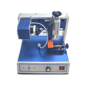 Image 1 - High Precision Computer Control Inside Outside Ring Bracelet Engraver Engraving Machine