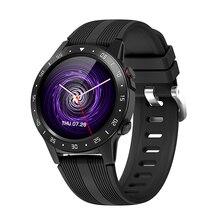 M5 Smart Watch Bluetooth Waterproof GPS Positioning Smart Bracelet Watch Heart Rate Blood Pressure Monitor Outdoor Sports Watch цена и фото