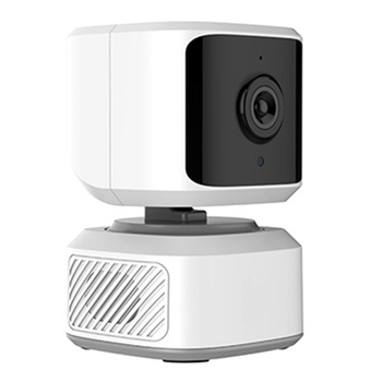 Wireless WiFi 1080P Security Camera Phone Remote Baby Household Private Mode Shaking Machine Surveillance Camera US Plug