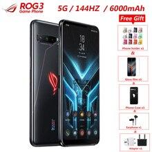 Brand New Asus ROG Phone 3 5G Gaming Phone 6.59