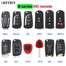 KEYDIY serii B KD zdalnego B12 4 B13 2 + 1 B13 B14 2 B14 3 B14 3 + 1 B15 B16 B17 B18 B19 3 dla KD900/URG200/MINI KD/KD X2, aby klucz