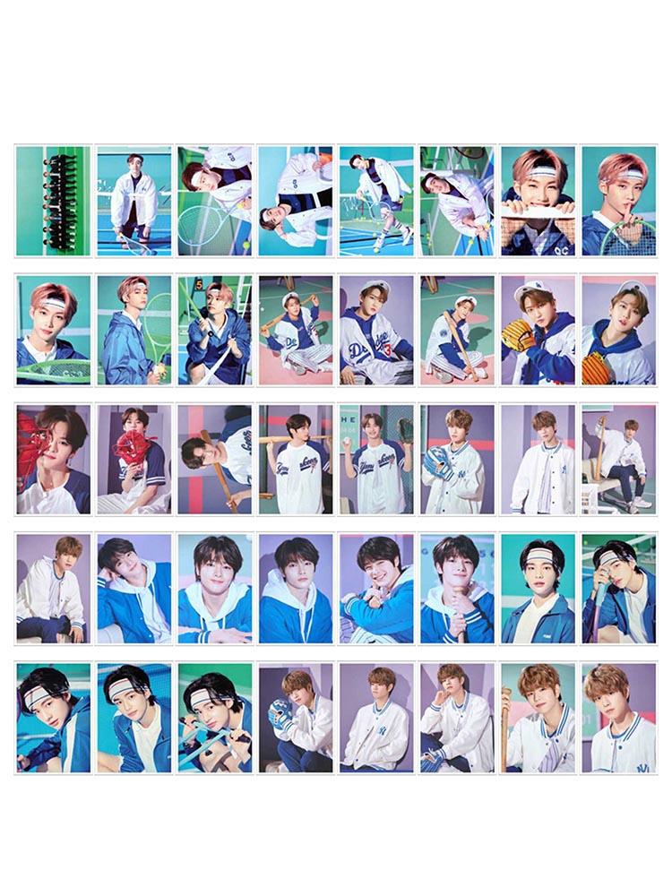 Fanpack Polaroid Stray Kids