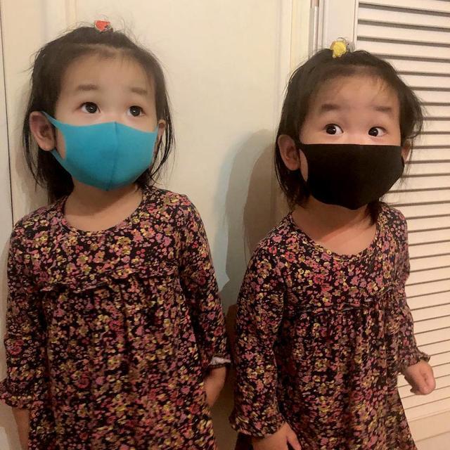 PVP 10/3Pcs Black Mouth Mask Breathable Unisex Sponge Face Mask Reusable Anti Pollution Face Shield Wind Proof Mouth anti-pollen 5