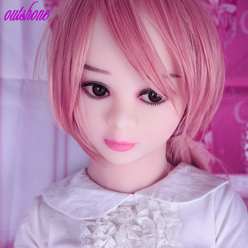 Free shipping <font><b>100cm</b></font> <font><b>flat</b></font> chest japanese mini <font><b>sex</b></font> <font><b>doll</b></font> mini <font><b>sex</b></font> <font><b>doll</b></font> realistic real little girl <font><b>doll</b></font> <font><b>sex</b></font> for men image