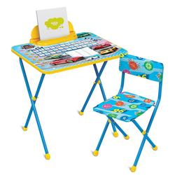 Дети комплект детской мебели pupitre стол стул и вылить Регулируемое Столик Детское бюро комплект детской мебели рисунок Стол для детей