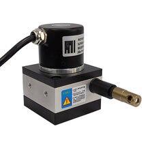 0 1000 мм rlp50s 1000h 1m датчик линейного перемещения