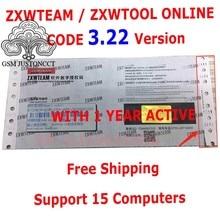 original BlackFish Online ZXW Team Software Digital Authorization  Code Zillion x Work software circuit diagram for iPhone iPad