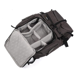 Image 5 - جديد حقيبة كاميرا عالية الجودة الوطنية الجغرافية NG W5070 حقيبة الكاميرا حقيقية في الهواء الطلق حقيبة كاميرا السفر (نسخة سميكة اضافية)