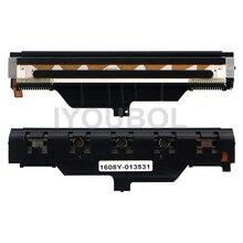 Новый Термальность узел печатающей головки Печатающая головка для Zebra GT420T GK420T GX420T 203 точек/дюйм 105934 038 настольный принтер