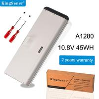 Kingsener A1280 Laptop Battery for Apple MacBook 13 A1278 A1280 (2008 Version) MB466LL/A MB466 MB467 MB467X/A MB467LL/A