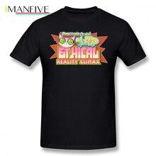 Saints Row T Shirt Professor Genki S Super Ethical Reality Climax T-Shirt Fun Short Sleeve Tee Shirt Print Men Streetwear Tshirt цена 2017