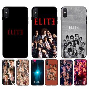 Yinuoda series Elite Coque Shell Phone Case For iPhone 11 8 7 6 6S Plus X XS MAX 5 5S SE 2020 XR 11 pro Cover