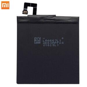 Image 5 - Xiao mi téléphone batterie dorigine 4000mAh BM4A téléphone Batteries pour Xiao mi Hong mi rouge mi Pro batterie + outils