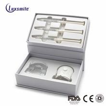 Luxsmile Teeth Whitening Dental Kit Tooth Tanden Bleken Oral Hygiene Beautiful Smile Amazon Dropshipping