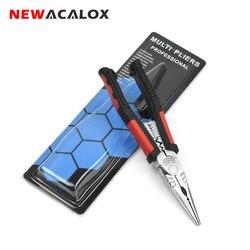 NEWACALOX 8