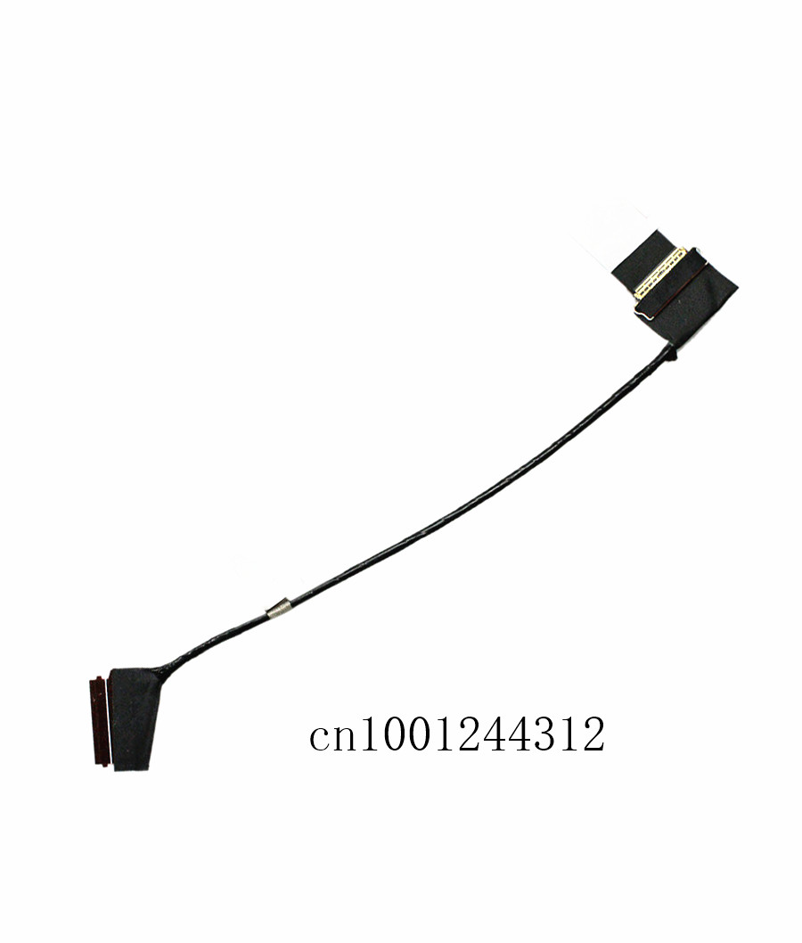New Lcd Cable Lvds Wire Screen Line For Lenovo P1 X1 Extreme 01YU746 FHD Version