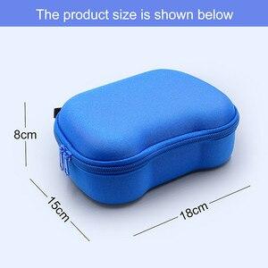 Image 5 - حقيبة لوحة ألعاب محمولة لوحدة تحكم Playstation 5/PS4/Xbox ، حقيبة يد ، تخزين مقبض ، صندوق غطاء ، ملحقات السفر