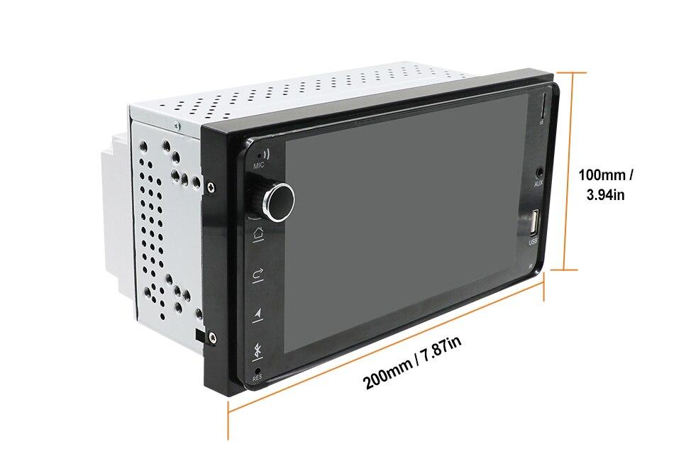 USD راديو Bosion Wifi