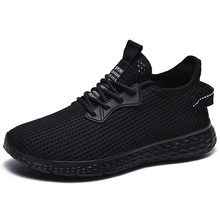 High Quality Shoes Men Breathable Lightweight Comfortable Sneakers Men Mens