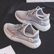 Shoes Women Sneakers 2020 Fashion Spring Summer Light Breath