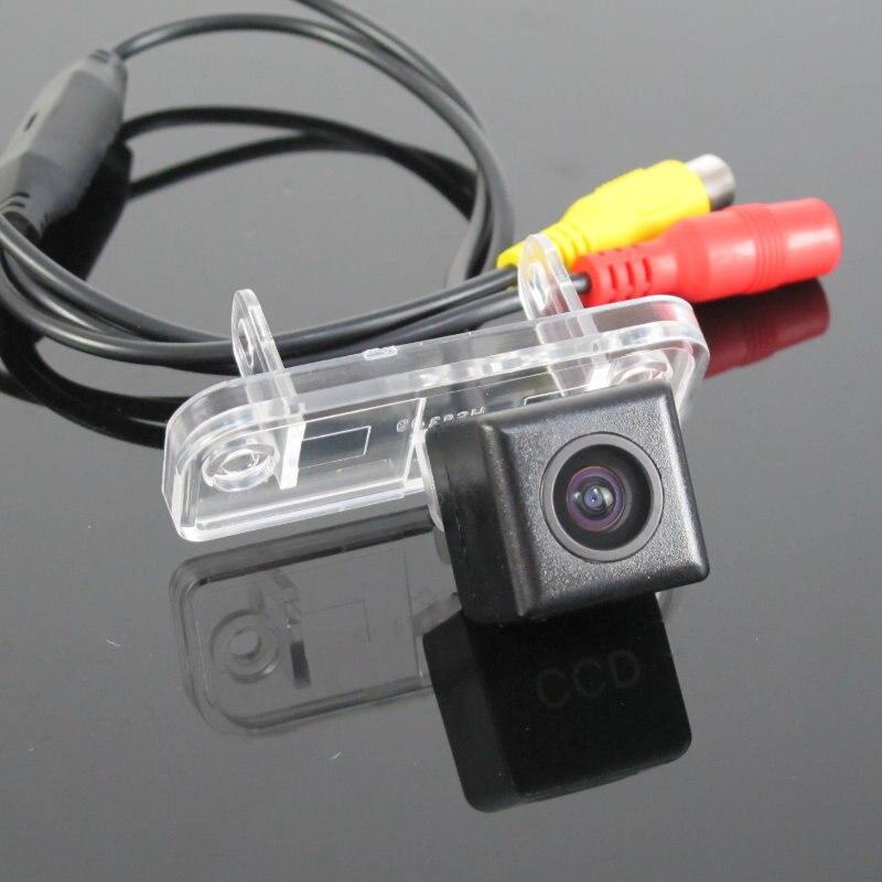 For Mercedes Benz SLK Class R171 2004~2011 E Class W211 2002~2008 Back up Reverse Parking Rear View Camera / HD CCD Night Vision|car bumper lip|front lip|car front lip - title=