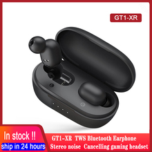 Haylou GT1 XR TWS Bluetooth 5.0 Earphone Qualcomm aptX AAC Wireless Headphones Earbuds Noise Cancelling with Mic,36H Playtime