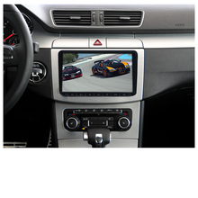 Essgoo 2din Android 9,1 автомобиль радио Bluetooth 9 ''2 ГБ/1 ГБ RDS AM DAB Авто GPS навигации WIFI мультимедийный проигрыватель для VW/Skoda OCTAVIA III
