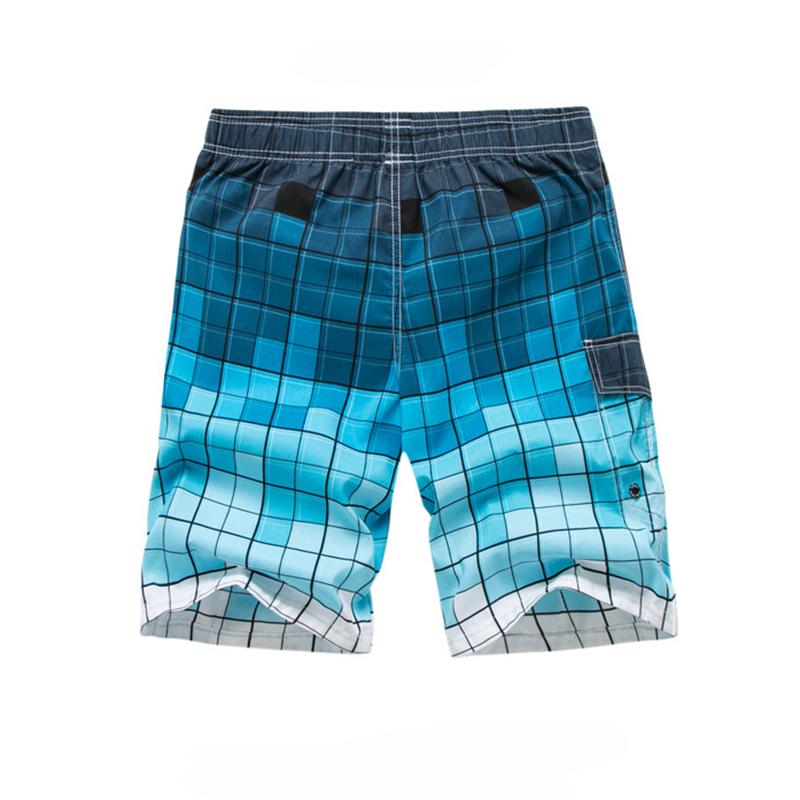 Long Mens Swim Shorts Large Size Swimming Trunks For Men Swimwear Man Swimsuit Bermuda Beach Pants Bathing Briefs cuecas MKX051