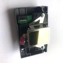 Tête d'impression EPSON R1390, pièces d'imprimante UV A3, buse 100% neuve
