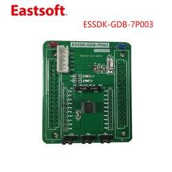 Eastsoft fali nośnej ESSDK GDB 7P001  ESSDK GDB 7P003 w Złącza od Lampy i oświetlenie na