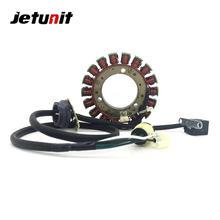 Jetunit jetski стартер статора катушки генератора магнита для