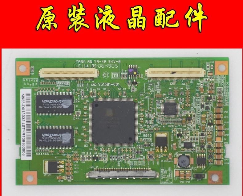 1PCS~5PCS/LOT  100% Brand New Original  LA32R81B  Logic Board  V315B1-C01