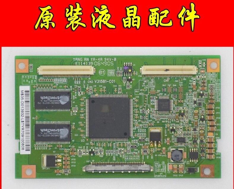 1PCS~5PCS/LOT V315B1-C01 brand new original LA32R81B logic board(China)
