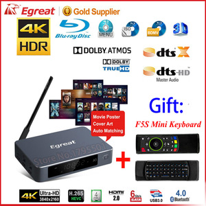 Egreat A5 UHD Smart Android 5.